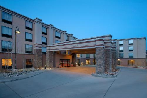 Hampton Inn & Suites Salida Photo