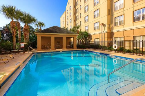 Homewood Suites by Hilton Orlando North Maitland impression