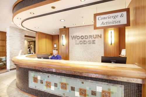 The Woodrun Lodge by Whiski Jack Photo