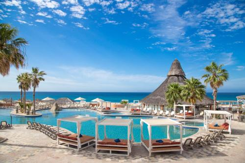 Sandos Finisterra Los Cabos All Inclusive Resort Photo