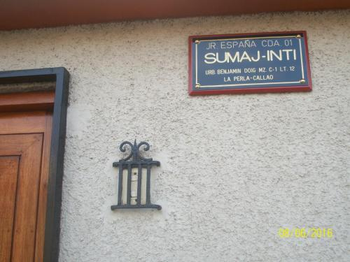 Sumaj - Inti Inn Photo