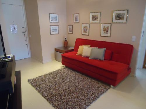 Apartamento Leblon - Rio Design Photo