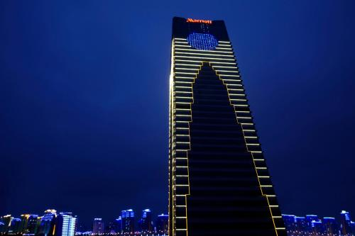 Suzhou Marriott Hotel photo 10