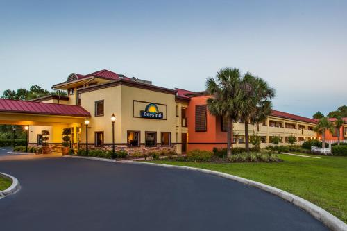 Days Inn Brooksville Photo