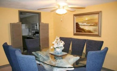 South Sea Pines Townhome 225 Photo