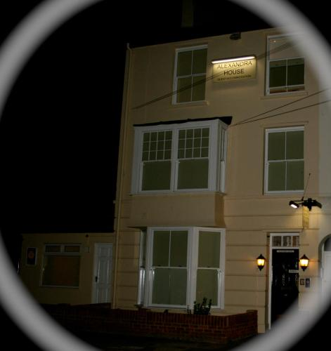 Photo of Alexandra House Hotel Bed and Breakfast Accommodation in Canterbury Kent