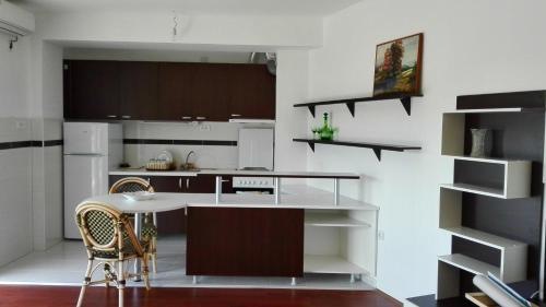 Caricia Apartment, Ohrid