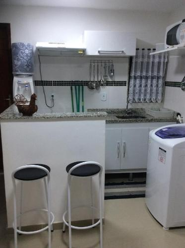 Apartamento Aconchego Do Recreio Photo