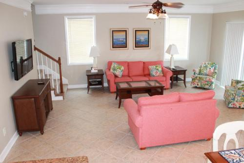 Bermuda Breeze C Holiday Home Photo