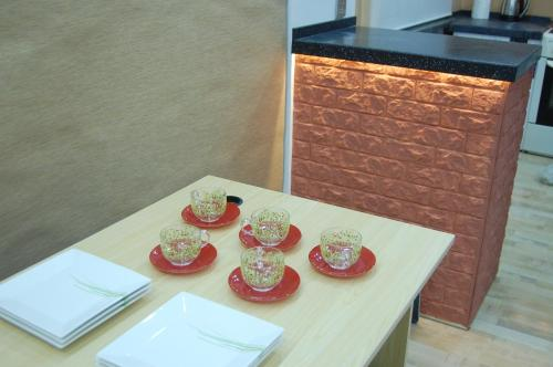 Nomads Guest House, Ulaanbaatar