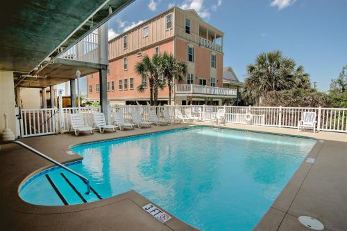 Cherry Grove 404 Villa Photo