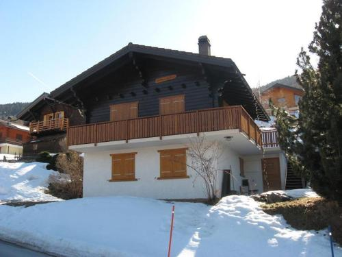 Chalet Chant du Bisse