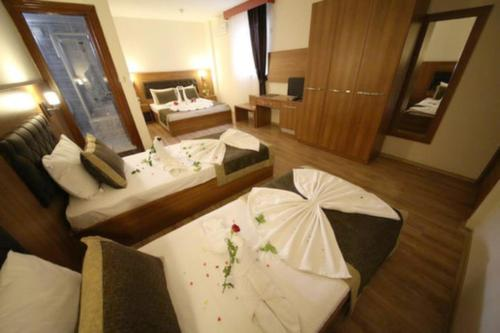 Kumburgaz Diamond City Hotels&Resorts rezervasyon