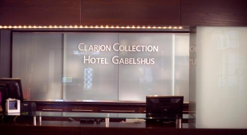 Clarion Collection Hotel Gabelshus photo 37
