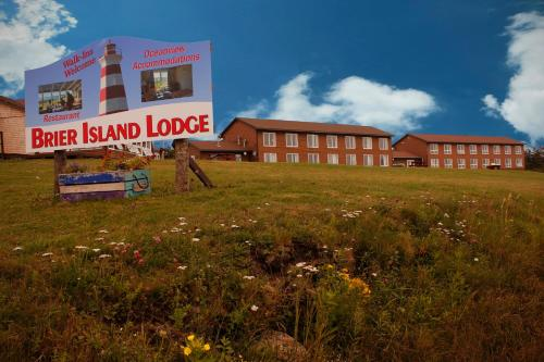 Brier Island Lodge Photo