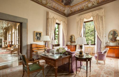 Four Seasons Hotel Firenze photo 67
