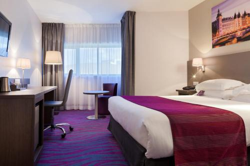 Mercure Paris 19 la Villette photo 29