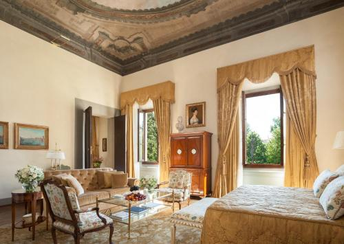 Four Seasons Hotel Firenze photo 74