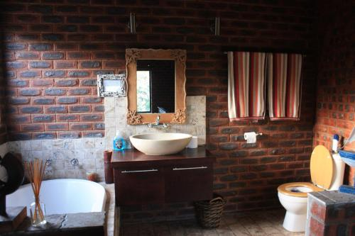 Rustic Luxury Flatlet Photo