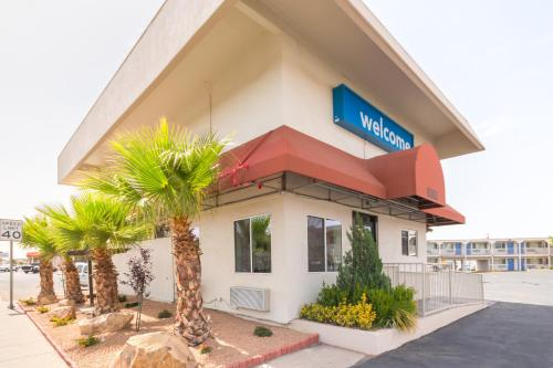 Motel 6 El Paso-Airport-Fort Bliss Photo