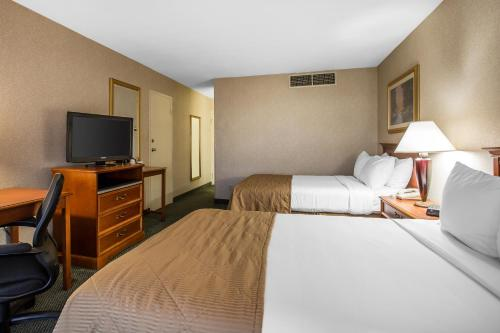 Clarion Inn Grand Junction - Grand Junction, CO 81506