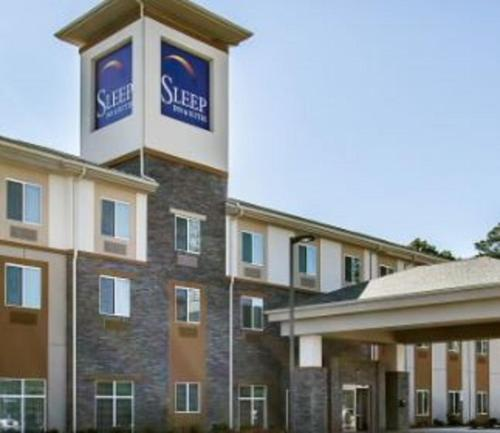 Sleep Inn Jonesboro Photo