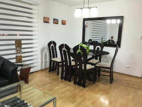 Lima Rental Apartment Photo