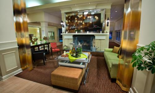 Hilton Garden Inn Pittsburgh/Southpointe Photo