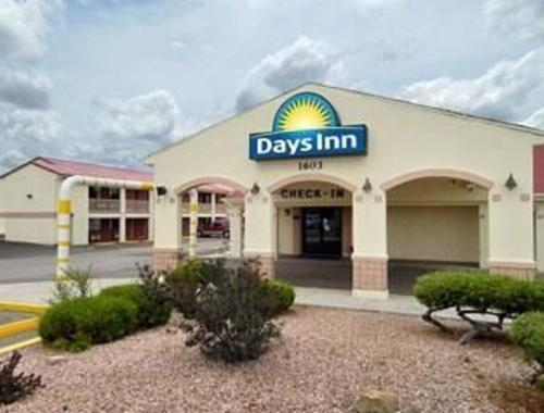 Days Inn Gallup East