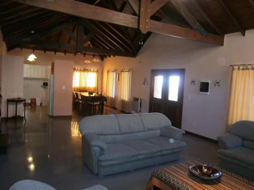 Chalet En Country Chumamaya Photo
