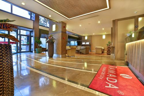 Ramada Istanbul Old City Hotel photo 8