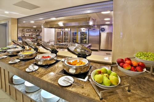 Ramada Istanbul Old City Hotel photo 15