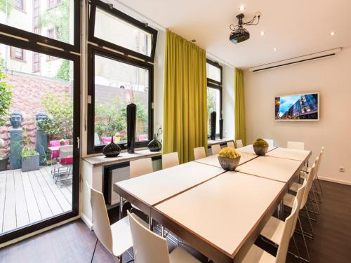 Ibis Styles Frankfurt City photo 25
