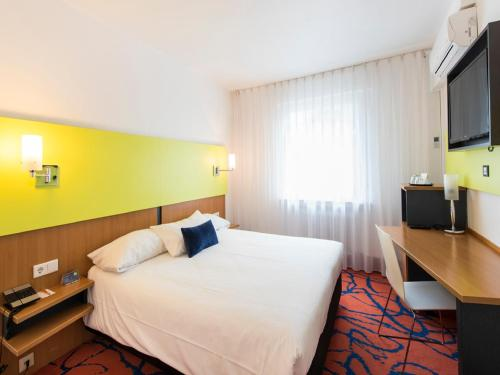 Ibis Styles Frankfurt City photo 33