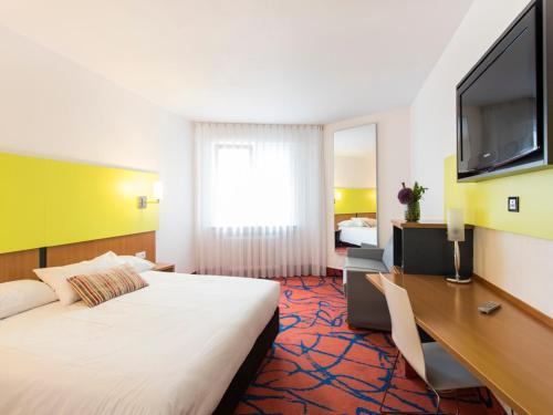 Ibis Styles Frankfurt City photo 35