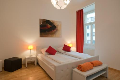 PuzzleHotel Apartments Wien Zentrum