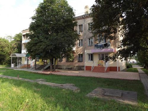 Hotel Apartment on Lenina