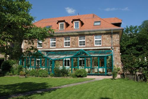 Hotel & Restaurant Neugebauer