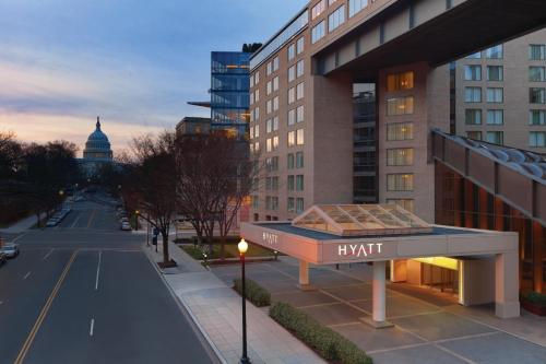 Hyatt Regency Washington on Capitol Hill photo 32