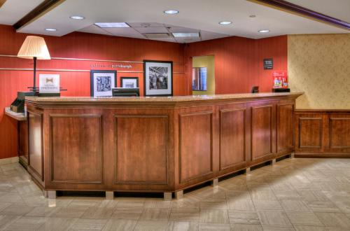 Hampton Inn Pittsburgh/West Mifflin Photo