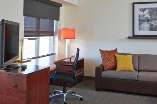 Residence Inn Minneapolis St. Paul/Roseville Photo