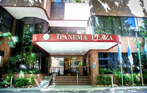 Golden Tulip Ipanema Plaza photo 53
