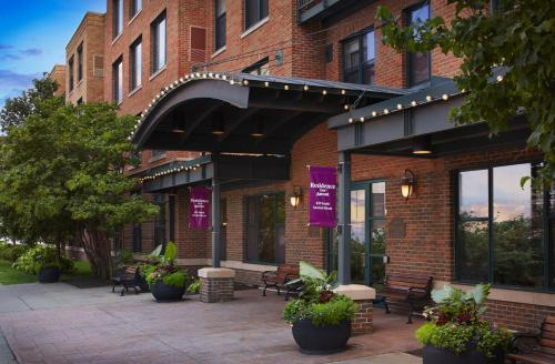 Residence Inn Minneapolis Downtown At The Depot photo