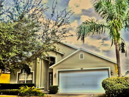 Pet Friendly Villas by The Orlando Villa Network Photo