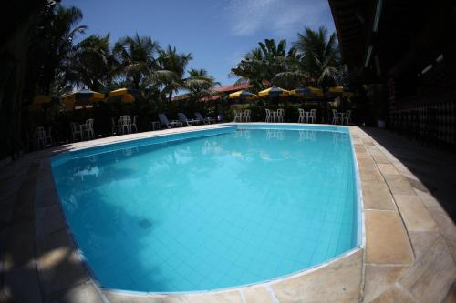 Hotel Camburi Praia Photo