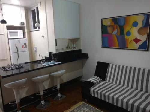 Apartment Copacabana Photo