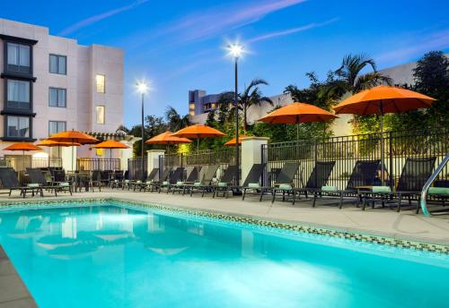 Residence Inn by Marriott Los Angeles Pasadena/Old Town Photo