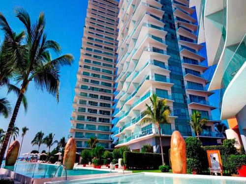 Puerto Vallarta Luxury Condos 3 Bedroom Icon Photo