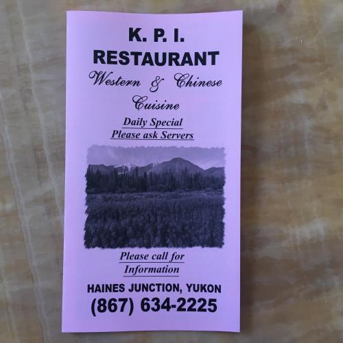 Kluane Park Inn Photo