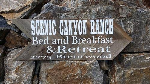 Scenic Canyon Ranch and Retreat Photo